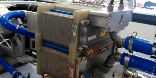 Système pile à combustible (6 kW)
