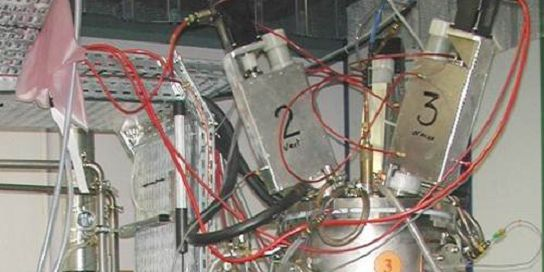 Laboratoire plasma