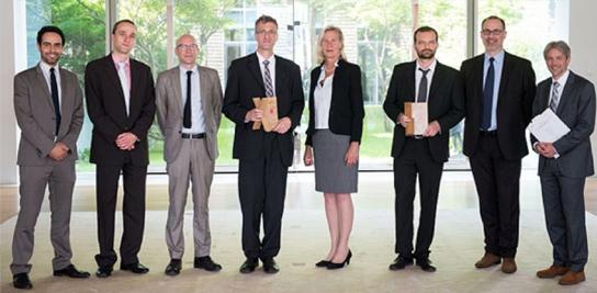 REstable lauréat de l'innovation pour les énergies renouvelables