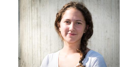 Charlotte GERVILLIÉ